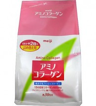 amino collagen meiji