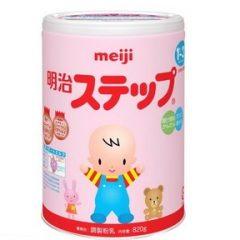 Sữa Meiji số 1 - 3