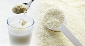 sữa Meiji 1-3 hàng giả và thật