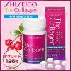 The Collagen Shiseido dạng viên , hộp 126 viên 2
