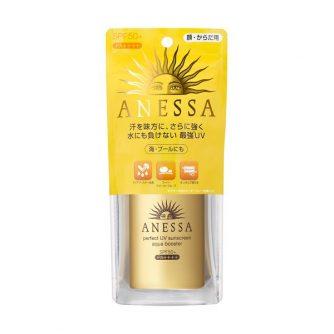 Kem chống nắng ANESSA Shiseido 60ml SPF50 + / PA + + + 1