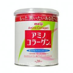 Meiji Amino Collagen Nhật Bản (dạng bột)