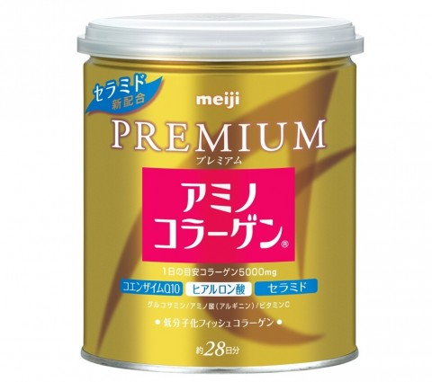 collagen meiji premium