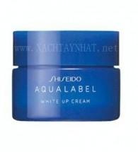kem aqualabel xanh