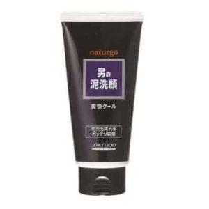 Sữa rửa mặt nam Naturgo Shiseido