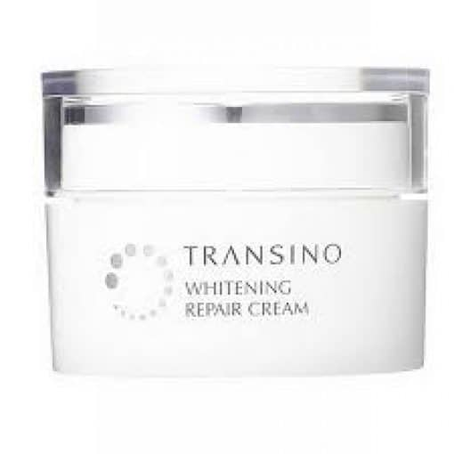 Kem đêm transino Whitening Repair Cream 35gr 3