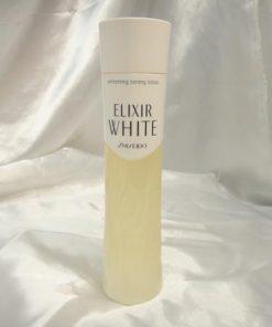 Nước hoa hồng Elixir White shiseido Lotion 7