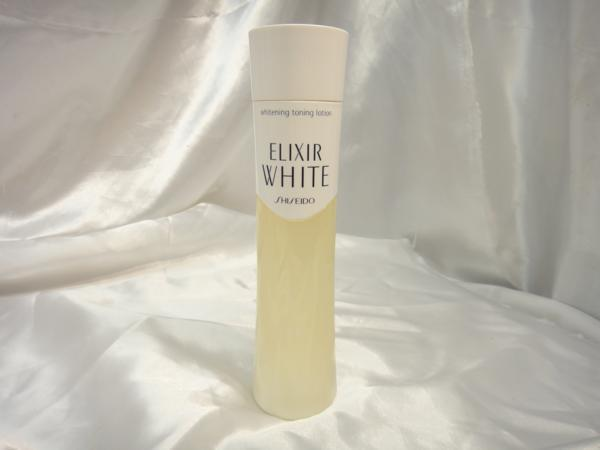 elixir white lotion