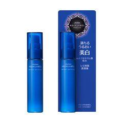 Huyết thanh Trị Nám shiseido aqualabel bright white EX Nhật Bản