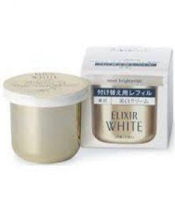 Kem đêm Shiseido Elixir White Reset Brightenist 40g 8
