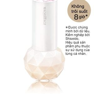 Phấn nền Shiseido Maquillage Essence Rich white liquid UV dạng lỏng