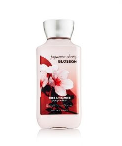 Lotion Dưỡng da Japanese Cherry Blossom