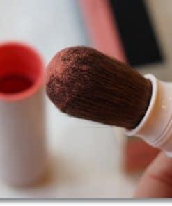 Phấn má hồng Shiseido Maquillage True cheek của Nhật 10