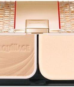 Phấn nén Shiseido Maquillage Dramatic Powdery UV (ruột) 7