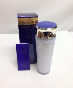 Sữa dưỡng Shiseido Revital Moisturizer EX 7
