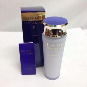 Sữa dưỡng Shiseido Revital Moisturizer EX 5
