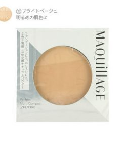 Phấn nén shiseido Maquillage Perfect Multi Compact 13