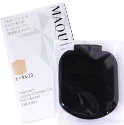 Kem Phấn Shiseido Maquillage Treatment Compact UV 8
