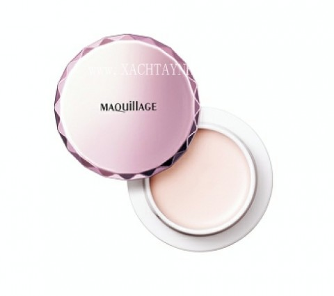 che-lo chan long -shiseido-maquillage-pore-perfect-cover