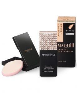 Kem nền Shiseido Maquillage Dramatic Film Liquid UV 11