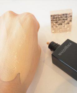 Kem nền Shiseido Maquillage Dramatic Film Liquid UV 12