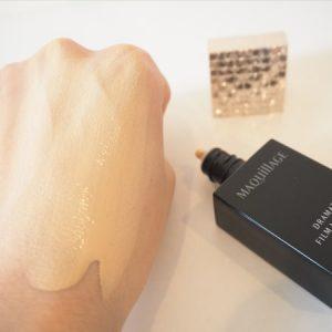 Kem nền Shiseido Maquillage Dramatic Film Liquid UV 4