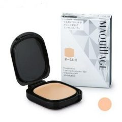Kem Phấn Shiseido Maquillage Treatment Compact UV