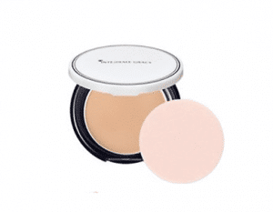 Phấn phủ Shiseido Integrate gracy BB 1