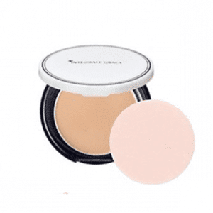 Phấn phủ Shiseido Integrate gracy BB