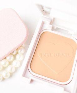 Phấn nén khoáng Shiseido Integrate Mineral, 8