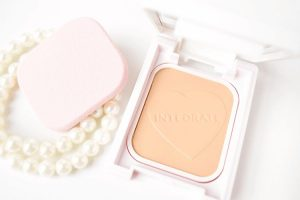Phấn nén khoáng Shiseido Integrate Mineral, 6