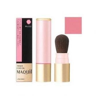 Phấn má hồng Shiseido Maquillage True cheek 1