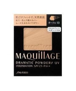 Phấn nền Shiseido Maquillage Lighting White Powdery UV (ruột) 7