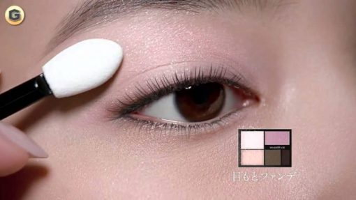 Phấn mắt Shiseido maquillage True Eye Shadow 3