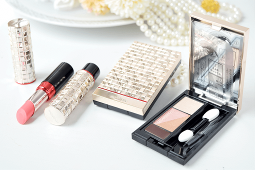 Phấn mắt Shiseido maquillage True Eye Shadow 6