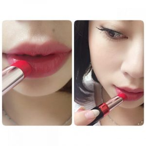 Son Shiseido Maquillage 5