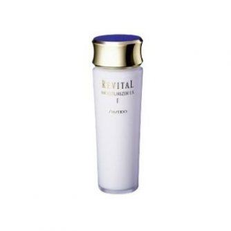 Sữa dưỡng Shiseido Revital Moisturizer EX 1