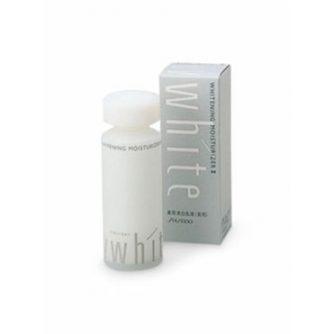 Shiseido UV White - Whitening Moisturizer I, II 100ml (Sữa dưỡng trắng da ban đêm) 1