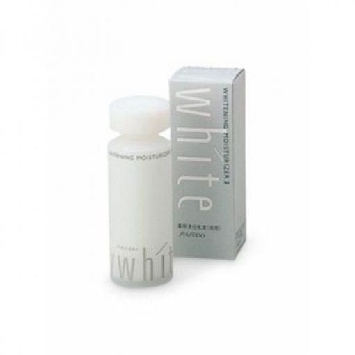 Shiseido UV White - Whitening Protector I, II SPF15 PA++(Sữa dưỡng da  ban ngày) 3