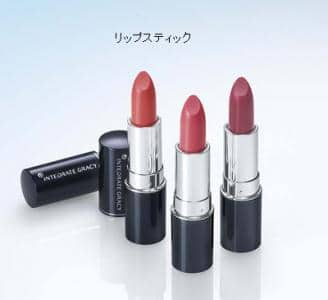 Son Shiseido Integrate Gracy 4