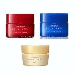 Kem dưỡng shiseido aqualabel