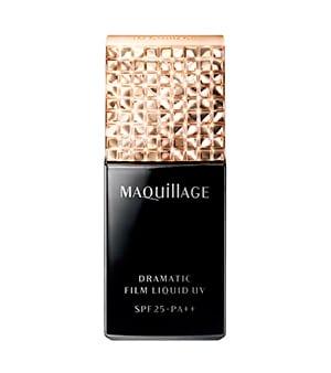 maquillage dramatic film liquid uv