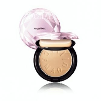 Phấn nén shiseido Maquillage Perfect Multi Compact + hộp 1