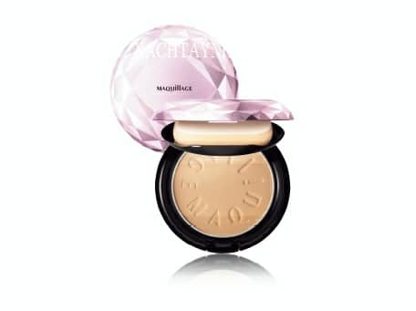 shiseido Maquillage Perfect Multi Compact