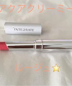 Son Shiseido Integrate Aqua Diamond Rouge 7