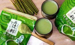 Bột trà sữa Matcha Nhật có tốt không?