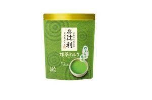 Bột Trà matcha, trà xanh matcha nguyên chất Nhật Bản Nội địa 7