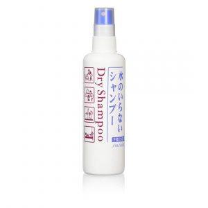 Dầu gội khô Shiseido 150ml