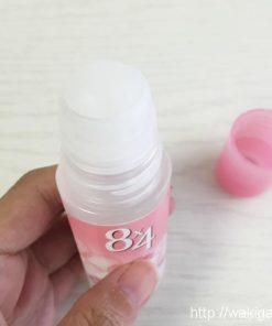 Lăn khử mùi 8x4 KAO Natural Power Active Nhật bản 9