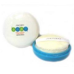 Phấn rôm Shiseido Baby powder Pressed 50gr